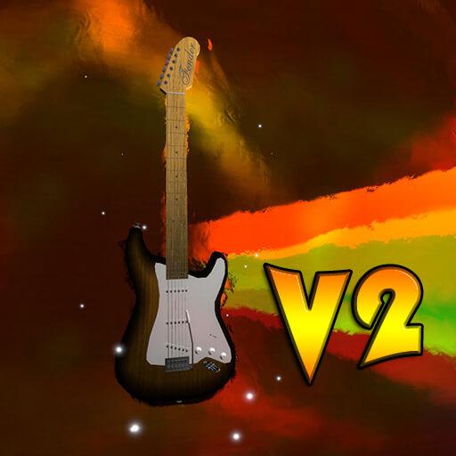 Garry's Mod - Гитара (SWEP)