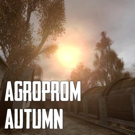 Garry's Mod - Агропром (Осень) из
