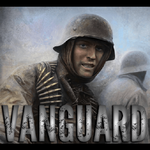 Hearts of Iron IV - Vanguard