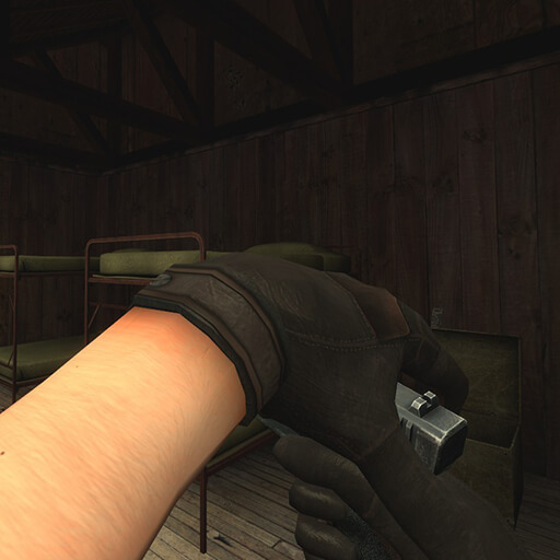 Garry's Mod - Squeezit's Leather Gloves