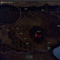 Hearth of Iron IV - Властелин колец - ни танков, ни воздуха
