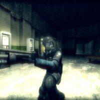 Garry's Mod - Игровые модели SWAT из Nightmare House 2