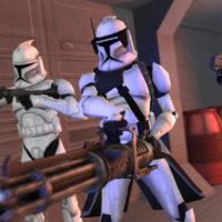Garry's Mod - Unassigned Troopers - Operation Vector