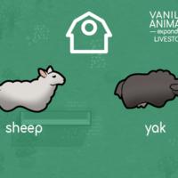 Rimworld - Больше животных - домашний скот