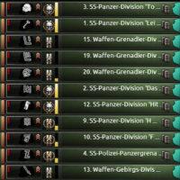 Hearts of Iron IV - Totaler Krieg 2030