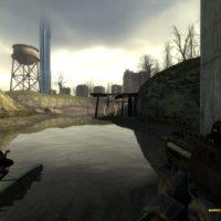 Garry's Mod - История подборов из Half-Life 2