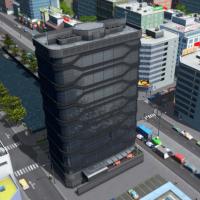 Cities: Skylines - Quad Locale
