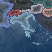 Hearts of Iron IV - Nothing Weird Here