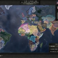 Hearts of Iron IV - Millennium Dawn Classic