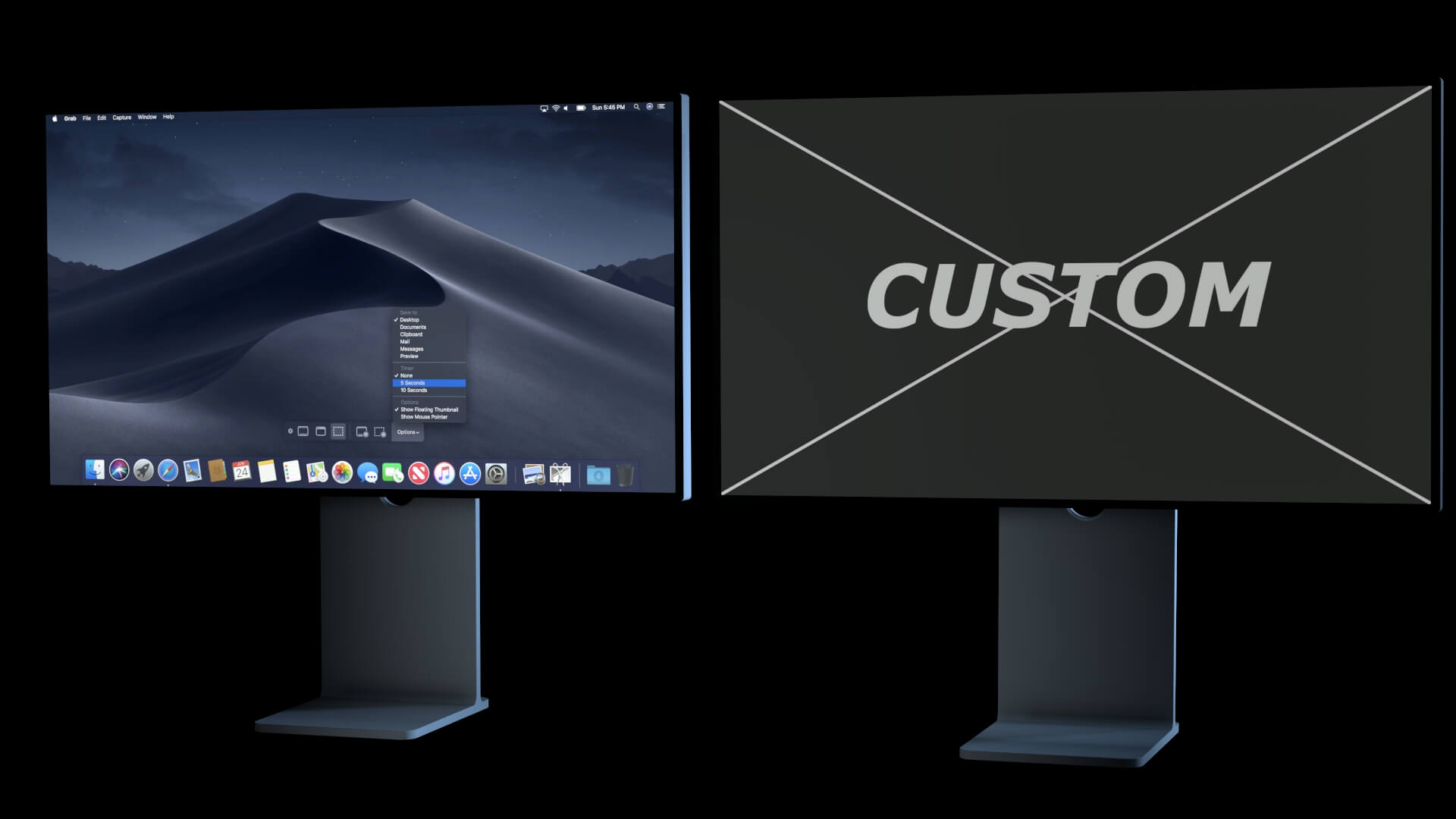 Garry's Mod - Apple Pro Stand + free Pro Display XDR