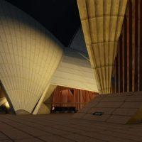 Cities: Skylines - Сиднейский оперный театр