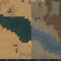 Rimworld - Новые текстуры структур и полов