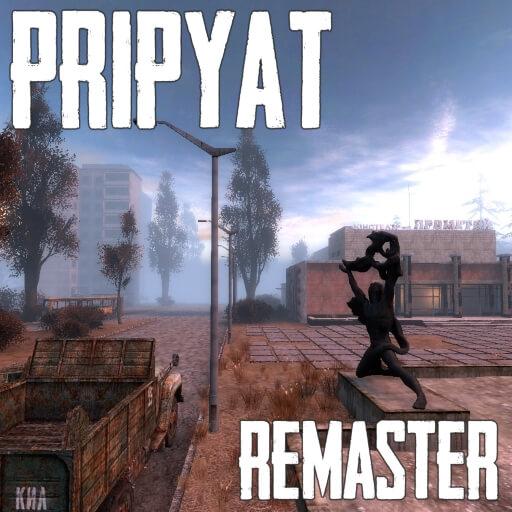 Garry's Mod - Pripyat Remaster