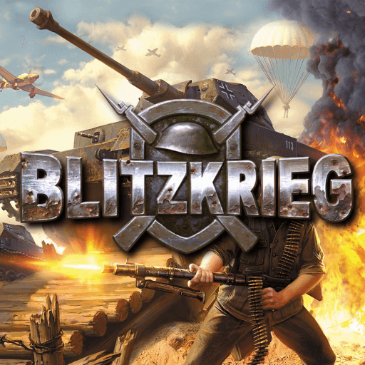Hearts of Iron IV - Blitzkrieg Radio Station
