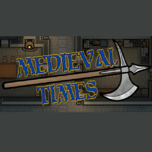Rimworld - Medieval Times / Средневековье