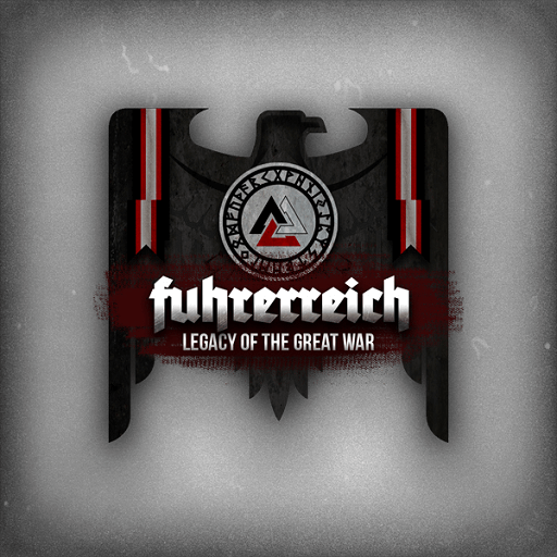 Hearts of Iron IV — Führerreich: Legacy of the Great War