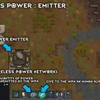 Rimworld - Power++