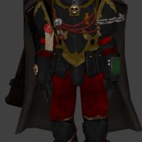 Garry's Mod - Ordo Tempestus [Age of Dark]