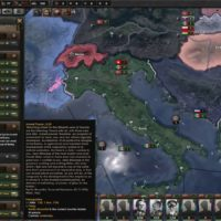 Hearts of Iron IV - Historical Speeches & Songs Decisions