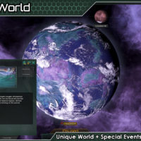 Stellaris - Planetary Diversity - Unique Worlds