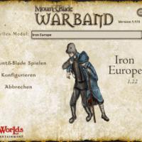 Mount & Blade: Warband - Iron Europe
