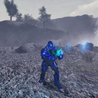 Garry's Mod - Ночные стражи из DOOM