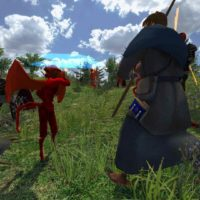 Mount & Blade: Warband - Legacy of the Dragon