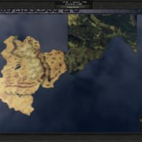 Hearts of Iron IV - Project South Zagoria
