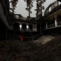 Garry's Mod - Госпиталь Лиманска (Чистое Небо)