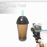 Garry's Mod - Пузырьковый чай