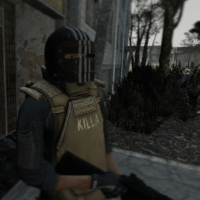 Garry's Mod - Пак пропов Killa из Escape From Tarkov