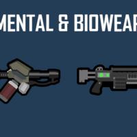 Rimworld - Cybernetic Warfare