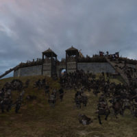 Mount & Blade: Warband - The Last Days of the Third Age