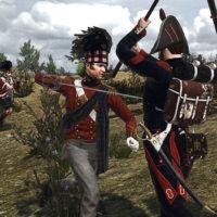 Mount & Blade: Warband - L'Aigle - Наполеоновские войны