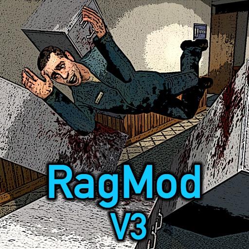 Garry's Mod - RagMod V3