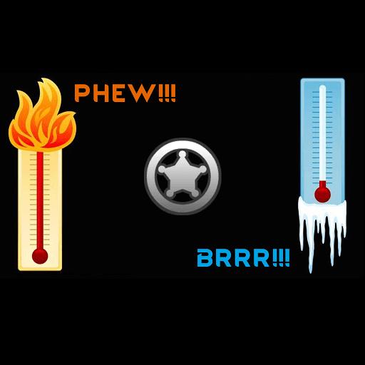 Rimworld - Brrr and Phew