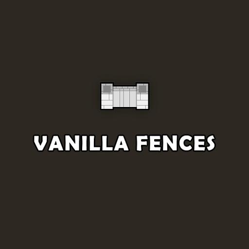 Rimworld - Заборы / Vanilla Fences
