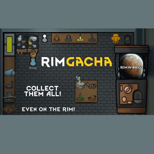 Rimworld - RimGacha