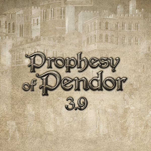 Mount & Blade: Warband - Prophesy of Pendor