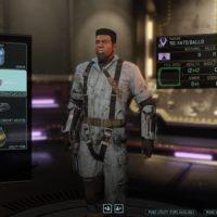 XCOM 2 - Invisible Parts For Hero Units