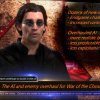 XCOM 2 - A Better ADVENT: War of the Chosen