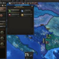 Hearts of Iron IV - Make Peace, Not War
