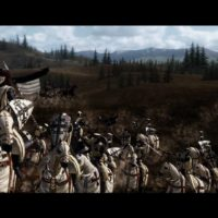 Mount & Blade: Warband - Crusades and Jihads