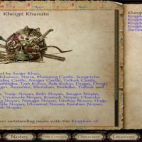 Mount & Blade: Warband - Native UI Enhancer