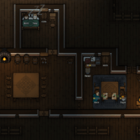 Rimworld - GloomyFurniture