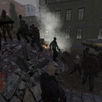 Mount & Blade: Warband - Napoleonic Zombies
