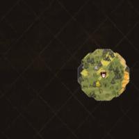 Don't Starve - Изменение радиуса проявления карты