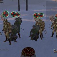 Mount & Blade: Warband - Strange Invasion