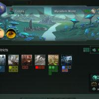 Stellaris - District Overhaul