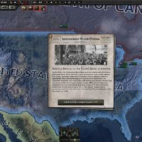 Hearts of Iron IV - Let's Avoid American Civil War для Kaiserreich
